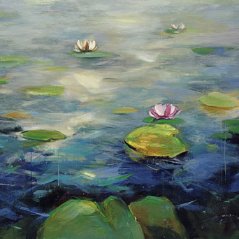 Ode to Monet 19