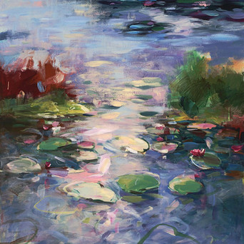 Ode to Monet 30