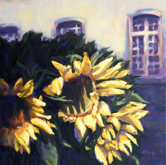Village Sunflower