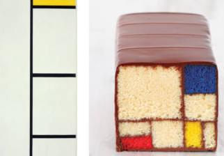 Art as Food | Food as Art
