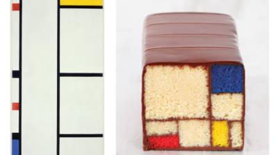 Art as Food   Food as Art