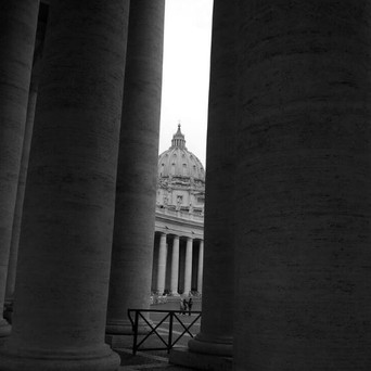 A Glimpse of St. Peters