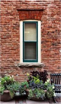 Old Town Window II