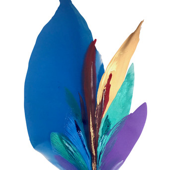 Deep Blue Rio De Colores - 2