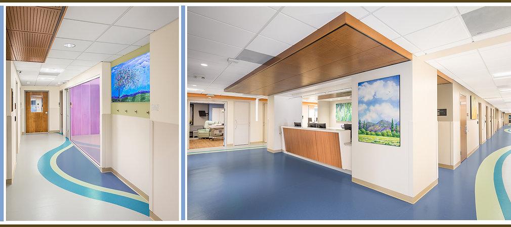Poudre Valley Hospital NICU