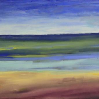 Blue Inlet