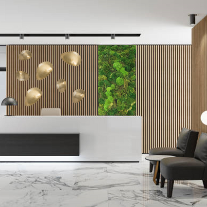 The Art of Choosing Art for the Medical Lobby