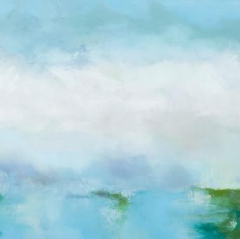 Cloud Walking II