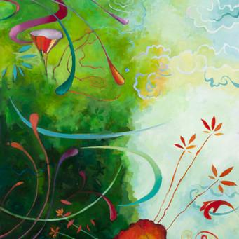 Dreaming of Lotus