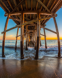 Balboa Pier II