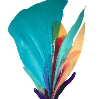 Ocean Blue Rio De Colores - 7