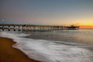 Balboa Pier I