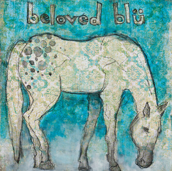 Beloved Blu