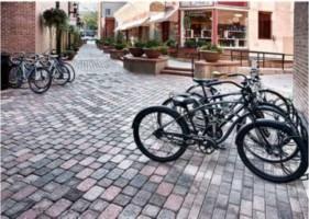 Old Town Bikes/Trimble Ct.
