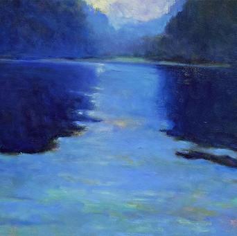Lake Palette