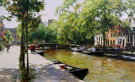 Amsterdam In September dmitri danish.jpg