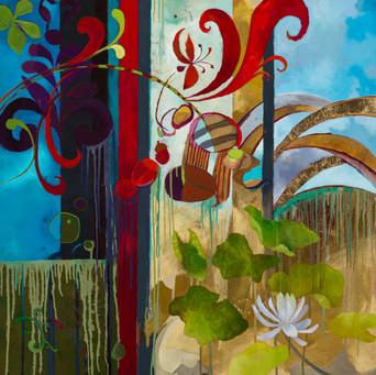 Dreaming of Lotus III
