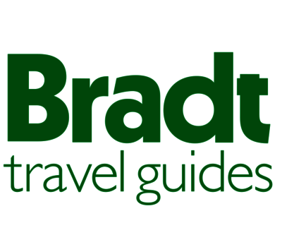 Commissioning Editor, Bradt Travel Guides