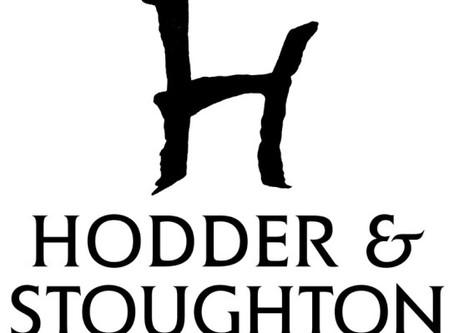 Digital Marketing Manager, Hodder & Stoughton