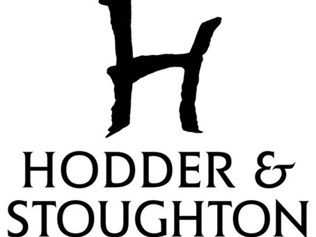 Digital Marketing Manager, Hodder & Stoughton