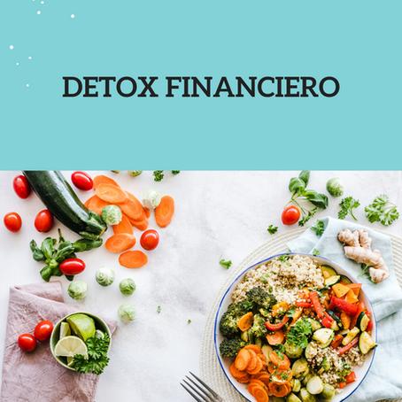 Detox Financiero