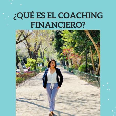 ¿Qué es el Coaching Financiero?