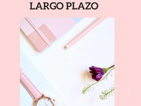4 Principios Básicos en tus Inversiones a Largo Plazo.