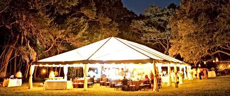 King Island Events Weddings