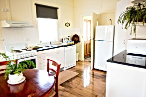 King Island Accommodation Green Ponds Cottage B&B