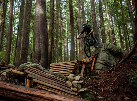 How To Ride Scary Features in 5 Simple Steps