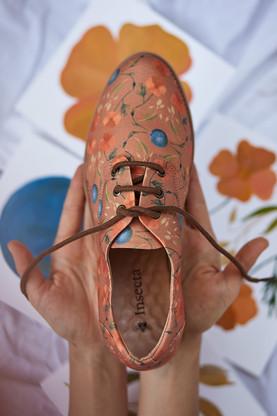 Coleção Zodíaco - Insecta Shoes