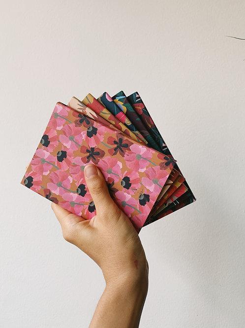 Kit de Cadernos P