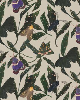 Estampas Mariposas