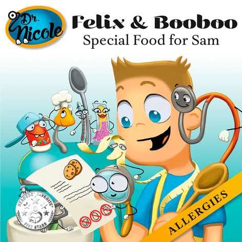 Special Food for Sam