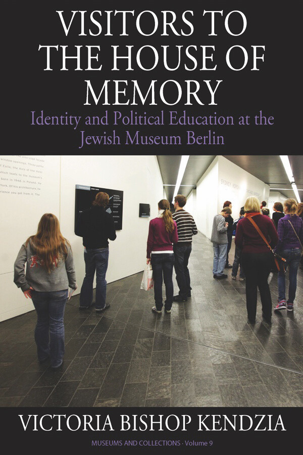 Visitors to the House of Memory