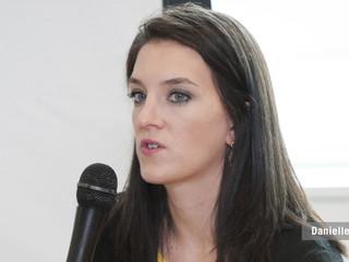 Danielle Johnson's Presentation
