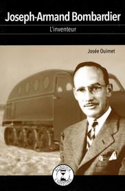 Joseph-Armand Bombardier, L'inventeur