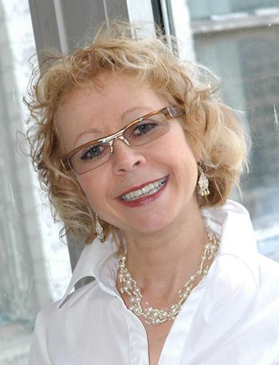 Dre Nicole Audet Médecin de famille, conférencière et écrivaine