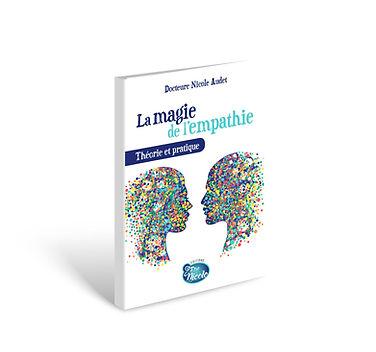 LaMagieDeLEmpathie, Éditions Dre. Nicole