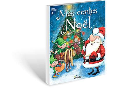 MesContesDeNoel, Éditions Dre. Nicole