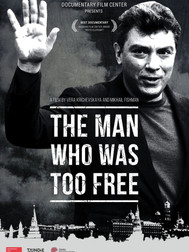 The Man Who Was Too Free