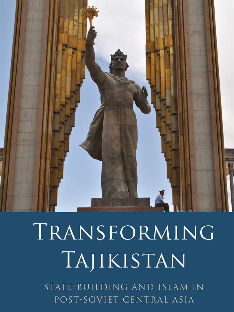 Transforming Tajikistan