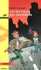 Sur les traces des Caméléons