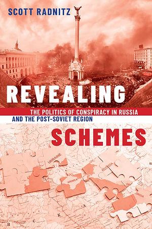 Revealing Schemes. The Politics of Consp