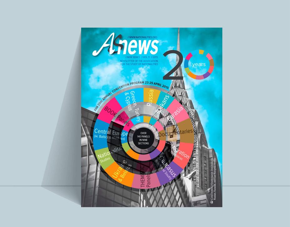 Programme du congrès d'ASN 2015