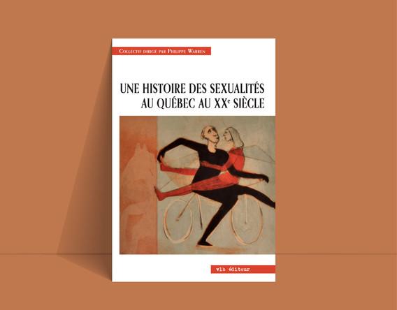 Histoire des sexualités au Québec au XXe siècle