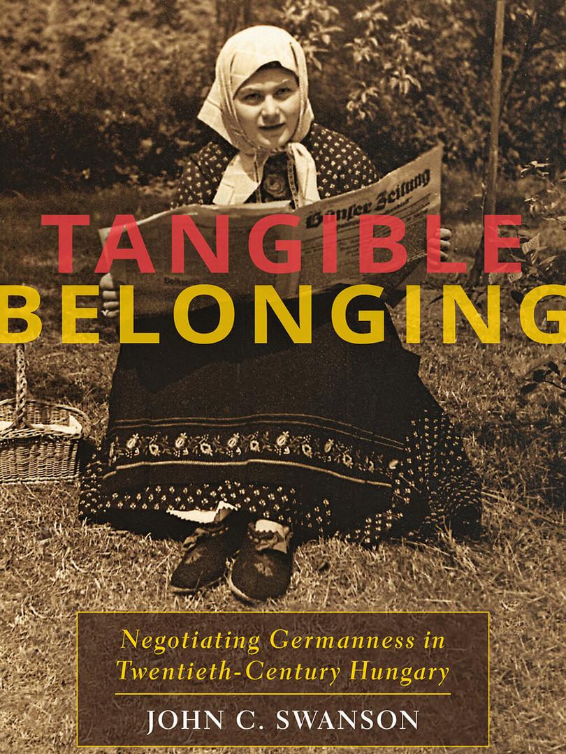 Tangible Belonging