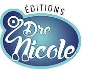 Editions Dre Nicole, Logo