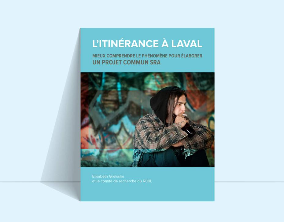 L'itinérance à Laval