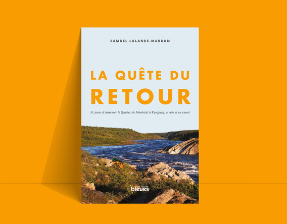 Collection Hors chemin